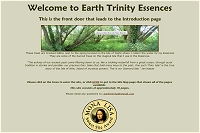 earth trinity essences
